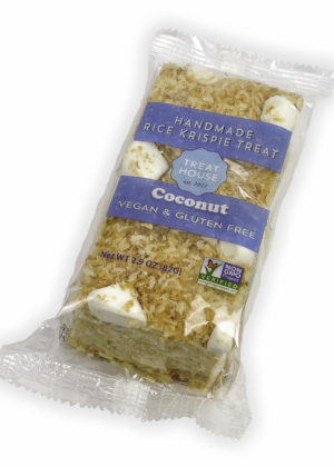 COCONUT BAR WRAPPED WP